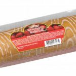1. coronet strawberry swiss roll
