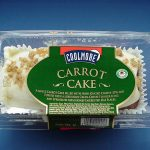16. coolmore carrot cake