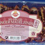 8. cz marble madeleine fingers