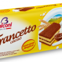 Balconi 10 Trancetto Chocolate Cake Bars 280g