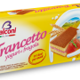 Balconi 10 Trancetto Strawberry Cake Bars 280g
