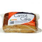 Carrot-Cake star