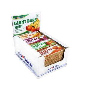 114. ma baker fruit bars