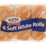 139. soft white rolls