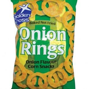 145. onion rings