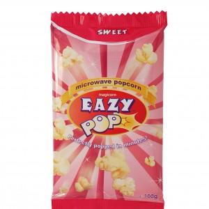 161. micro sweet popcorn