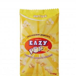 162. micro butter popcorn