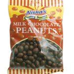 175. nisha choc peanuts