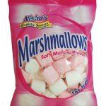 180. nisha marshmallows