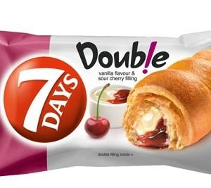 7 days double van cherry 1605