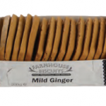 80. fb mild ginger