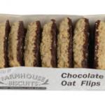 88. choc oat flips