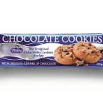 89. merba choc chip cookies