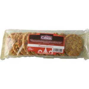97. cabico peanut cookies