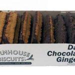 Dark Chocolate Gingers web