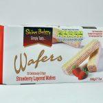 Strawberry Wafer 200g 03