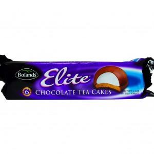 elite tea cake