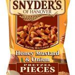 honey mustard 125g 50