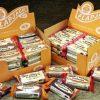 RJ's Flapjacks 125g Mix Box 1