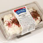 Red Velvet Cake code 063