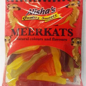 code 616 Meerkats